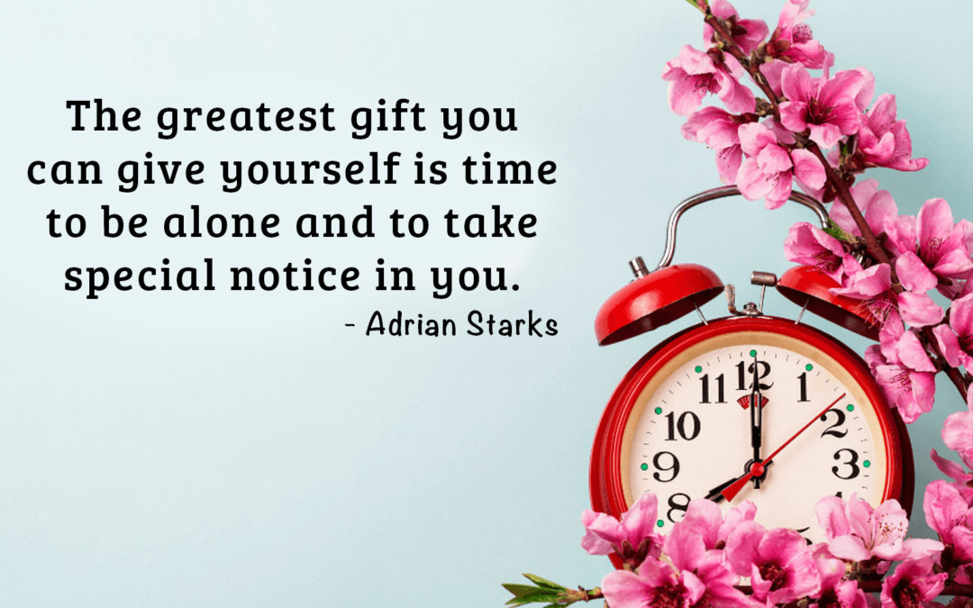 Take Special Notice to You