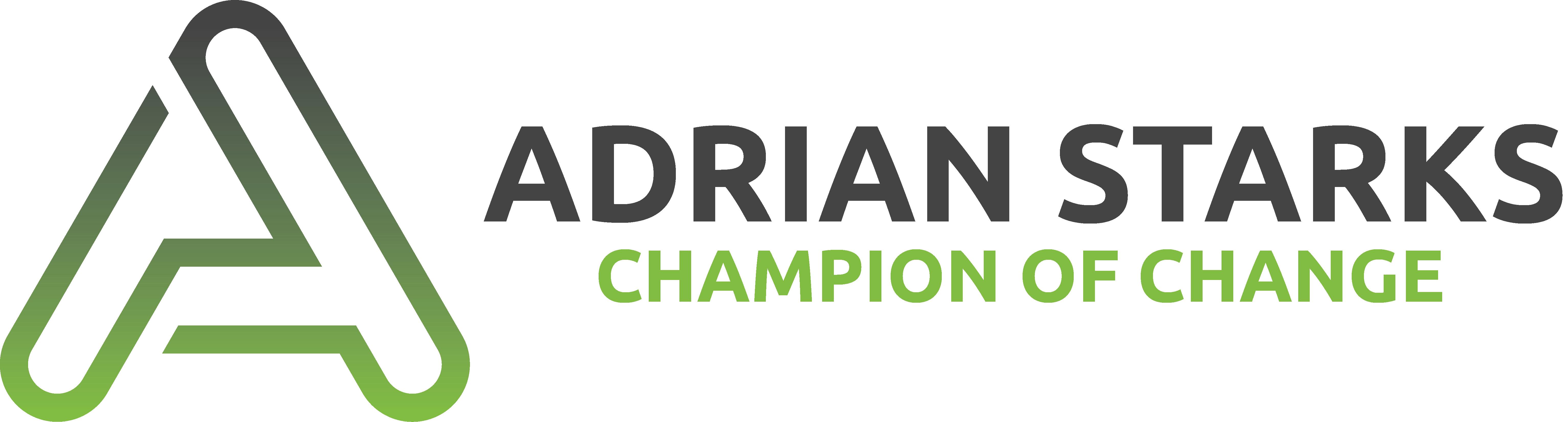 Adrian Starks